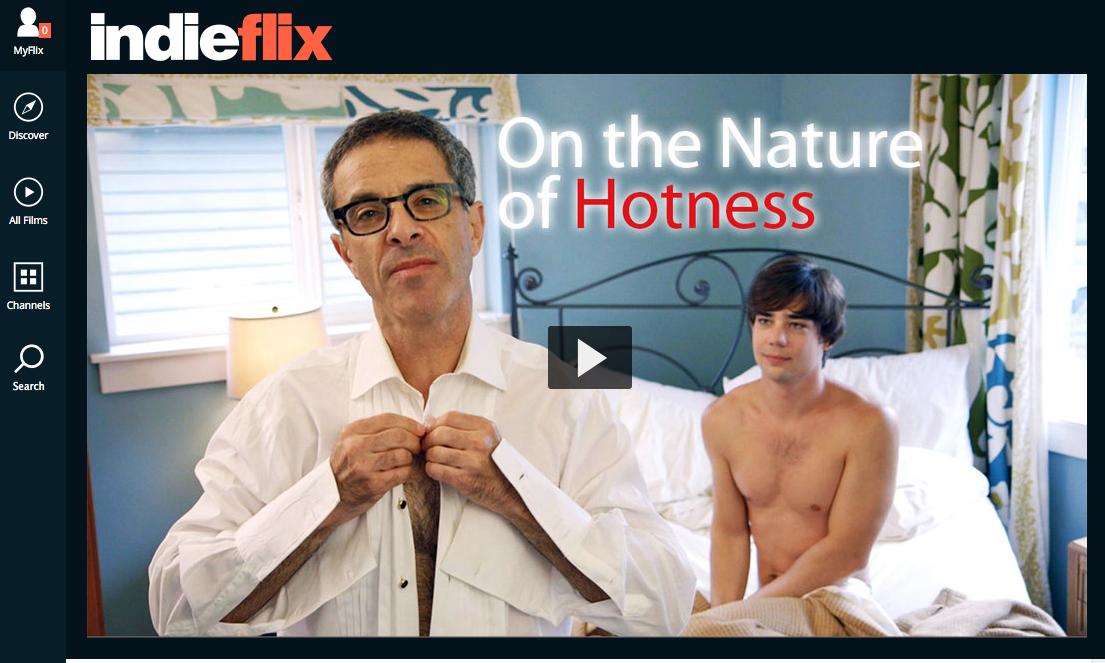 Thumbnail Indieflix